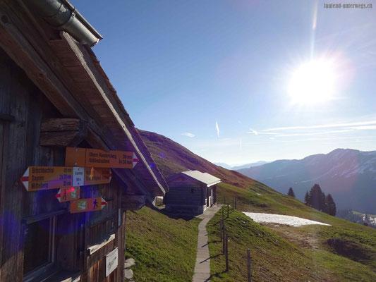 SAC Grubenberghütte