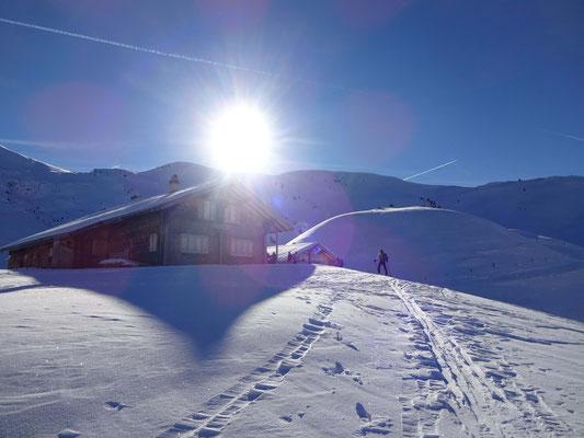 Stierenberghütte