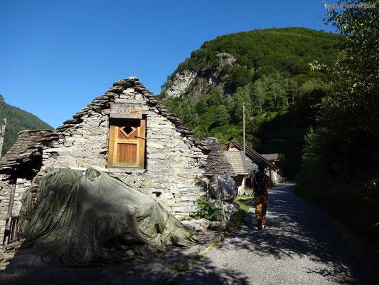 Monte Camana