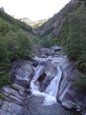 Valle della Camana