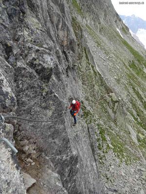 Klettersteig Jubilaeus