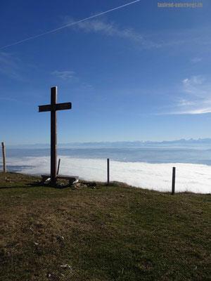 Gipfelkreuz Stallflue