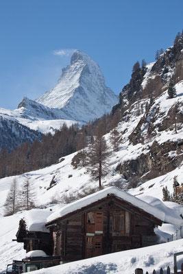Zermatt - 1
