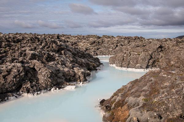 Die blaue Lagune 1