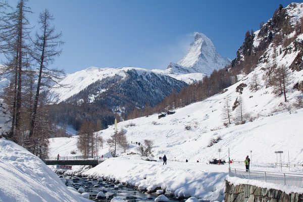 Zermatt - 2