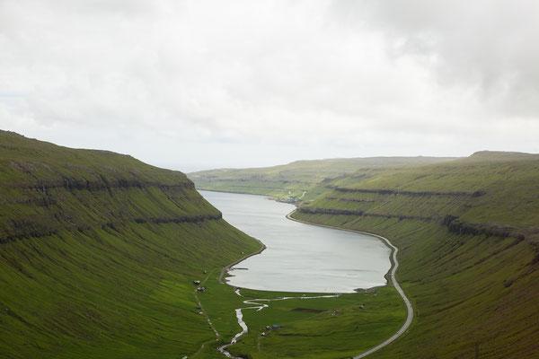 Rundfahrt über die Faröer-Inseln 2