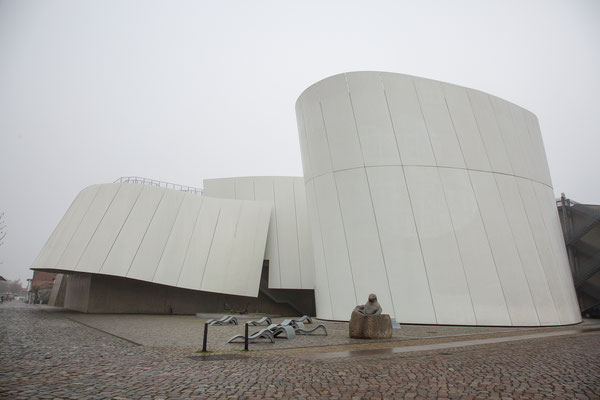 Ozeaneum Stralsund -2-