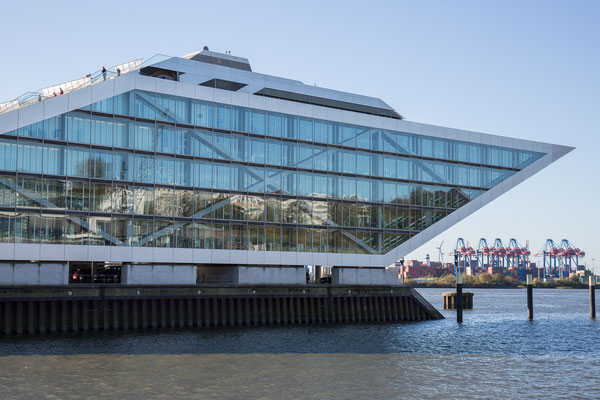 Dockland - 1