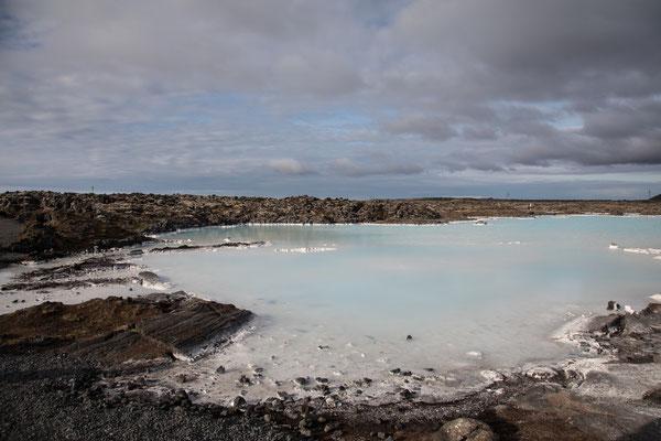 Die blaue Lagune 2