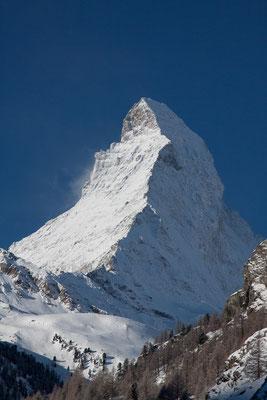 Zermatt - Das Matterhorn