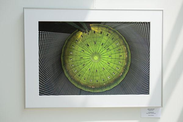 """Lichtspielerei"" - Gasometer, Oberhausen"