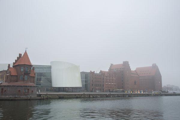 Ozeaneum Stralsund -1-