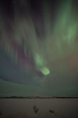 Kilpisjärvi - Finnland