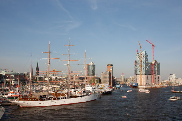 Hafengeburtstag - 1
