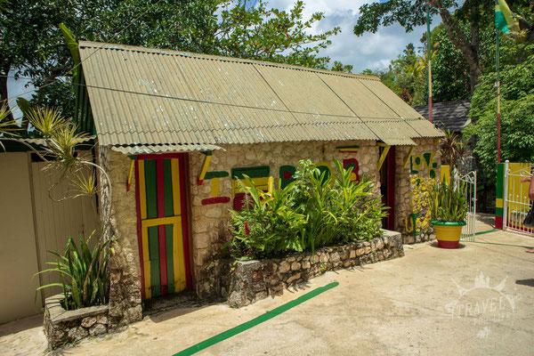Bob Marley's Haus