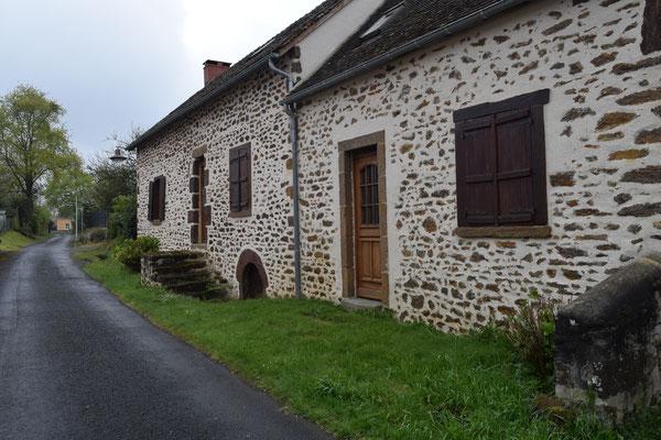 Maison de Tisserand