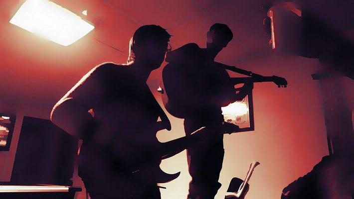 Ch'concert au St Ho à Amiens en Octobre 2014.