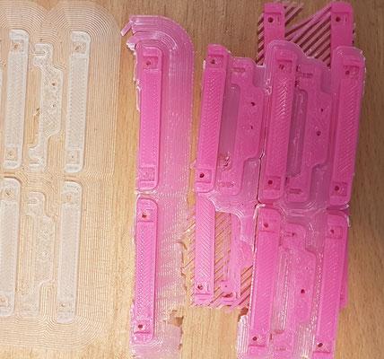 Ersatzteile aus 3D-Druck