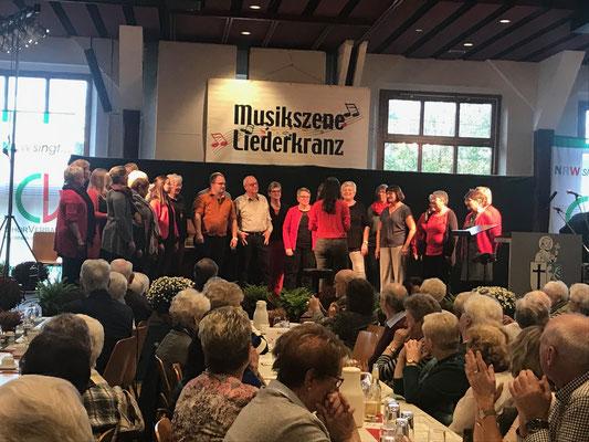 GC Junge Harmonie Müschede