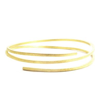 Squarewire bracelet