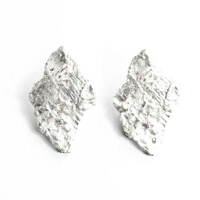 Bark Earrings
