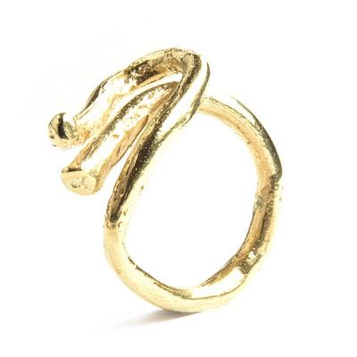 Grapevine ring