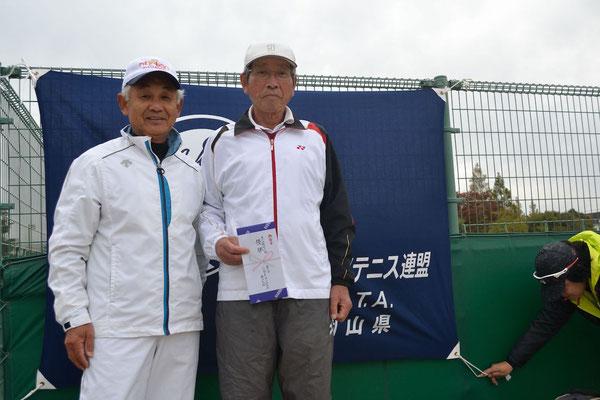 M70B 寺澤・中井