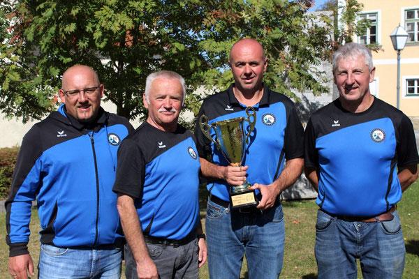 4. Platz: Union Stocksport Langschlag