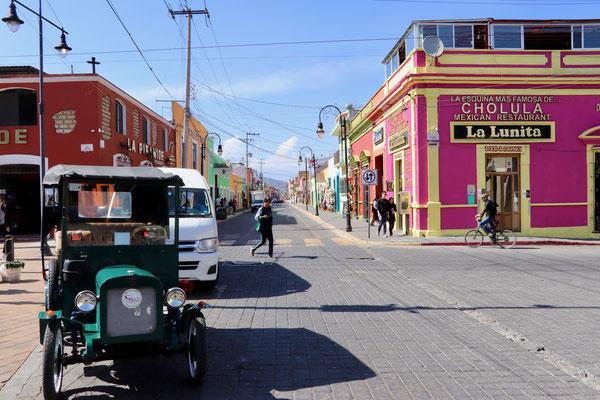 Streets of Chochula
