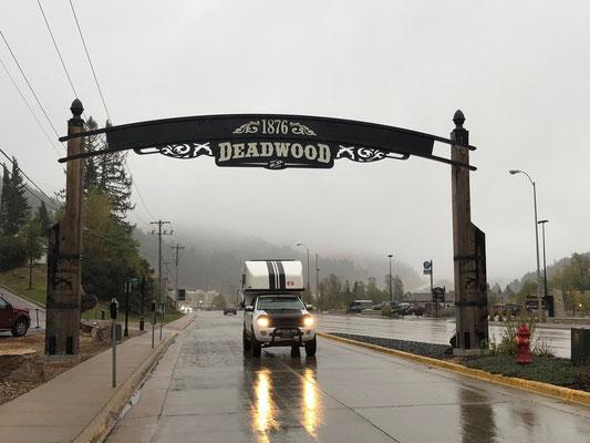 Outlaw County Deadwood