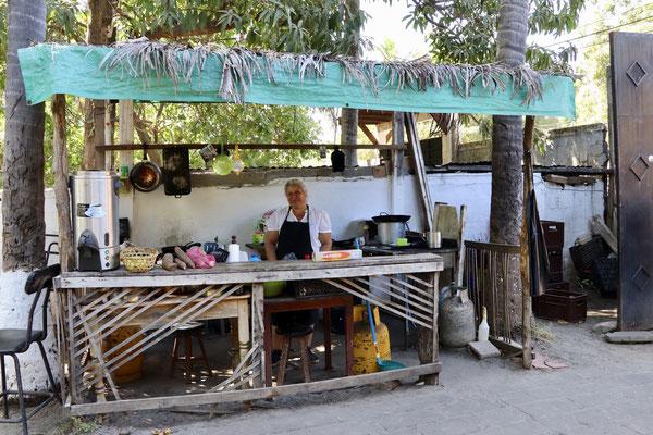 Adela's kitchen