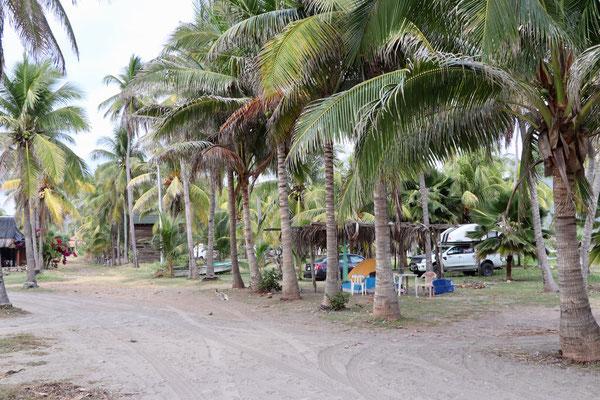 Nexpa a lovely Beach Town