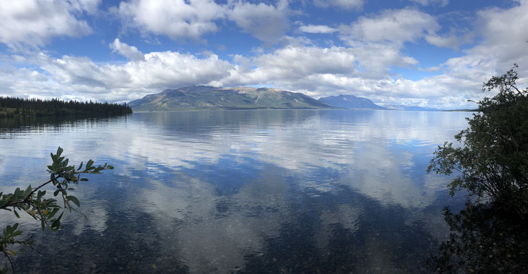 Lake Atlin