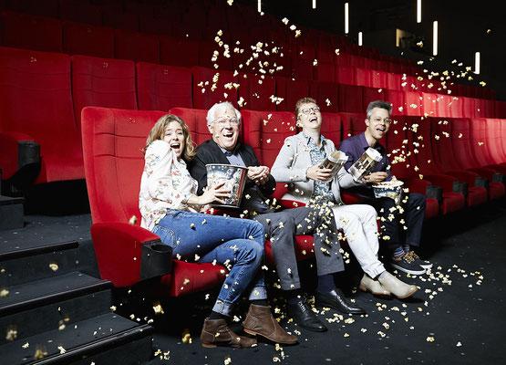 Kino Sterk AG