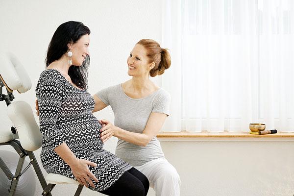 Schwangerschaftsvorbereitung
