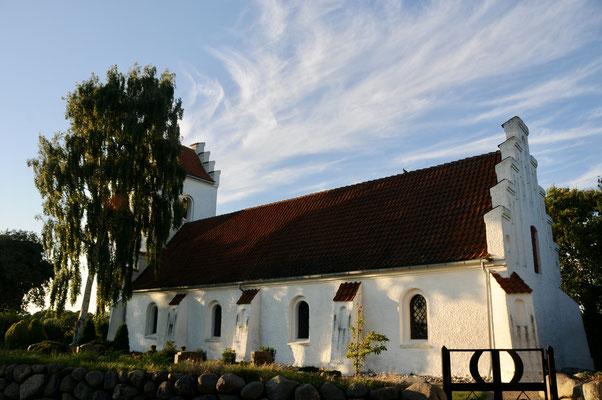 Kirche Avernakø