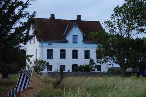 Das alte Lotsenhaus