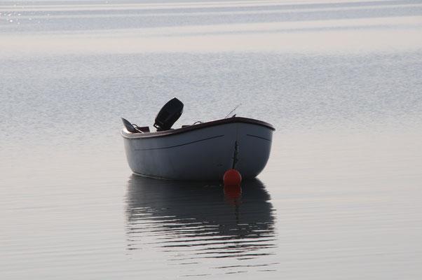 Angelboot
