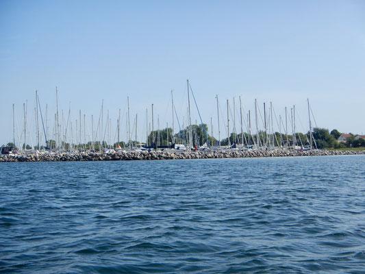 Lyø Havn