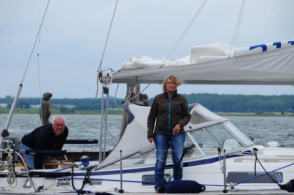 Karin und Hans- Herrmann