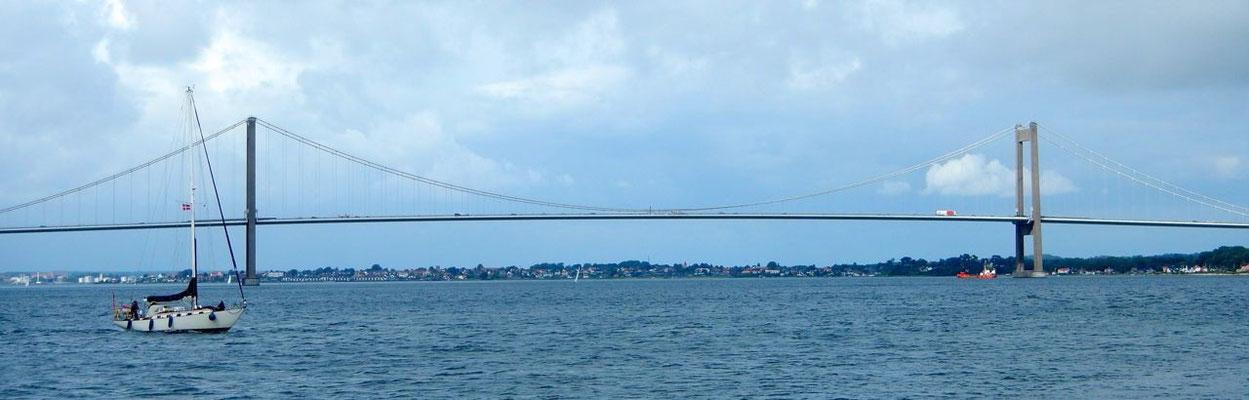 Lillebæeltsbro