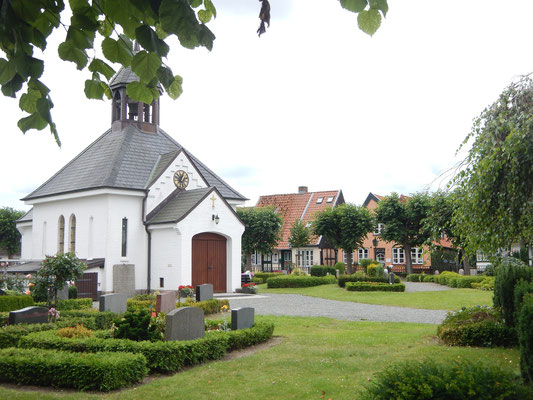 Fischerdorf Holm