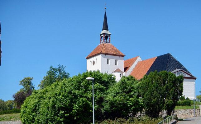 Nordborg Kirche