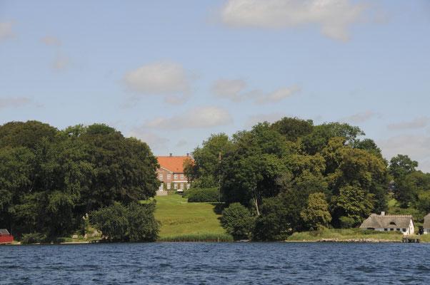 Schloss Hindsgavl