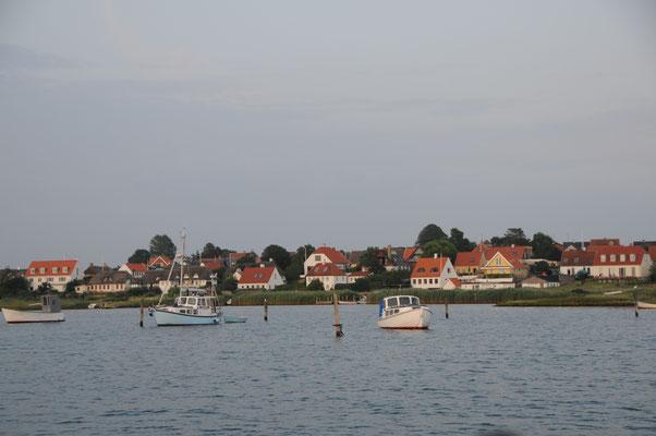 Torø Huse