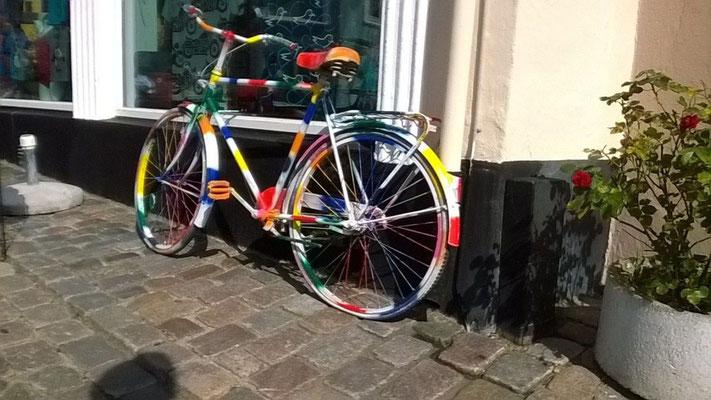 Noch ´n Fahrrad