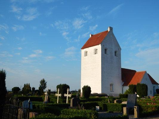 Endelave Kirke