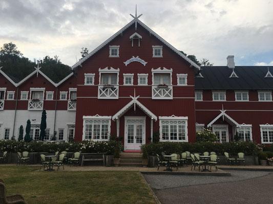Dyvig Bådehotel