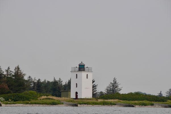 Leuchtturm Baagø
