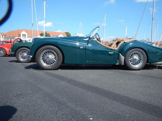 Jaguar Mk?